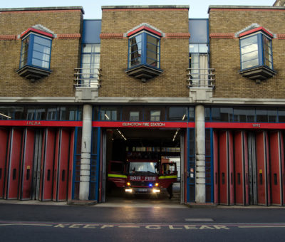 """The Fire Brigades Union (FBU) has vowed to fight """"unthinkable"""" proposals to cut the budget for the London Fire Brigade by £25m over two years, as part of the Mayor of London's £500m saving plans."""