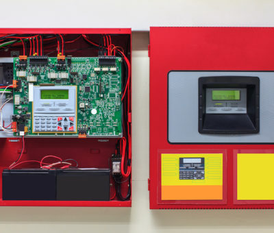 Inim Electronics' range of fire panels is now compatible with the Alarm Signalling of CSL to work with the new DualCom Pro Range as well as WebWay products.