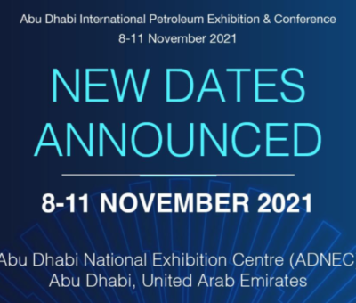 dmg events and ADNOC have announced that the ADIPEC Strategic and Technical Conference will take place virtually between November 9 and 12, 2020.