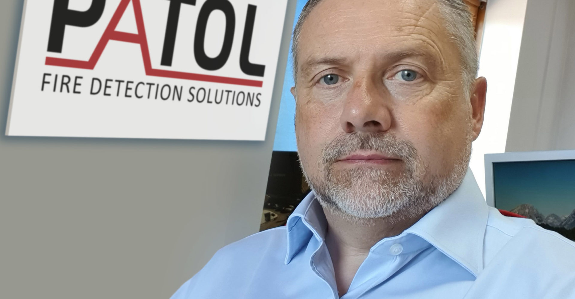 The next stage in the development of Patol has been announced with the brand new appointment of Iain Cumner as Sales Director.
