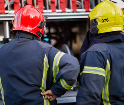 Dräger is launching its 'Health for the Firefighter' campaign to support fire services in driving the cultural changes to protect firefighter health.v