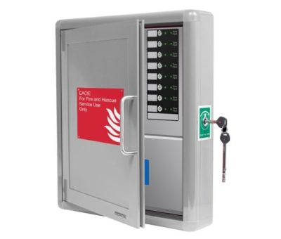 The new BS 8629:2019 gives guidance on Evacuation Alert Systems installed in blocks of flats to assist the Fire and Rescue Service (FRS) in evacuating part or all of a building in an emergency.