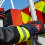 The newly developed GLOROS T1 glove from Rosenbauer is EN388 certified and offers the best possible protection for technical rescue workers.