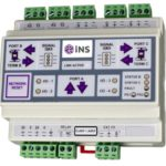 Kentec has launched its Intelligent Networking Solutions (iNS) providing advanced interconnectivity of fire alarm control panel networks.