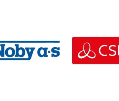 Noby AS is a distributor for fire safety products and are now able to offer their customers the latest CSL products and solutions.