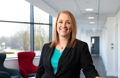 Advanced appoints new UK Fire Business Manager