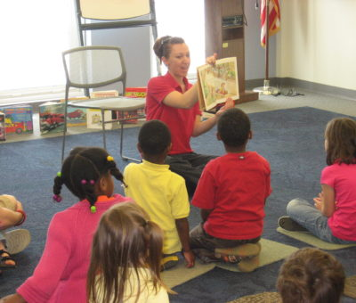 Fire-Life-Safety-Edu.2021.Volkert.reading-to-kids