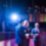 Award,Ceremony,Theme,Creative,Abstract,Blur,Background,With,Bokeh,Effect